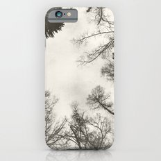 Under January Sky iPhone 6 Slim Case