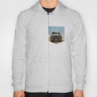 Surf's Up Sauble Hoody