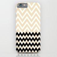 Double Chevron iPhone 6 Slim Case
