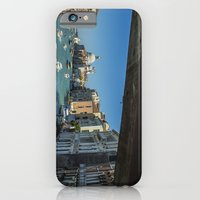 iPhone & iPod Case featuring Grand Canal by Day by Kailey Worf