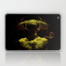 Heathen Rite Laptop & iPad Skin
