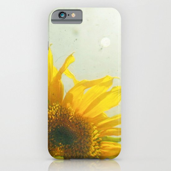 Sunburst iPhone & iPod Case