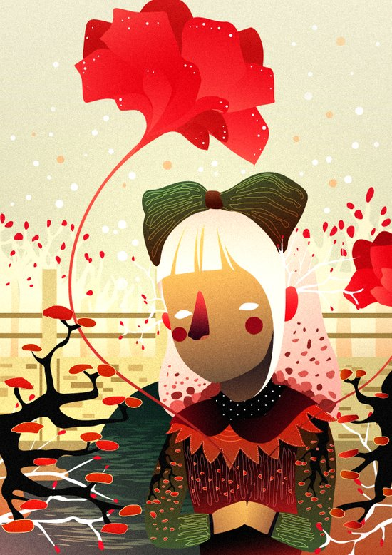 Golly, Sandra Art Print