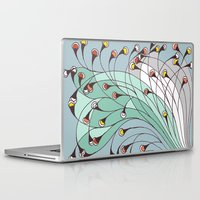 lights Laptop & iPad Skins featuring lights by colli1.3designs