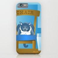 Jackson : The Chairman 2 iPhone 6 Slim Case