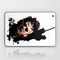 Leatherface: Monster Madness Series Laptop & iPad Skin