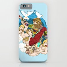 Jesus Piece Slim Case iPhone 6s