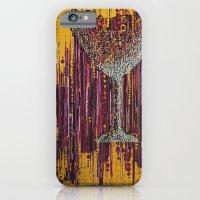 :: Afternoon Wine :: iPhone 6 Slim Case