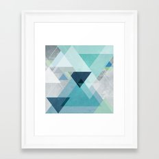 Graphic 114 Framed Art Print