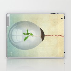 micro environment Laptop & iPad Skin