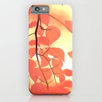 Ablaze With Color iPhone 6 Slim Case
