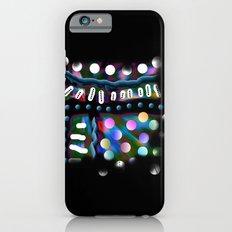 Multitude colorée iPhone 6 Slim Case