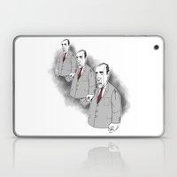 Puppets Laptop & iPad Skin