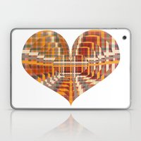You Have All My Hearts Laptop & iPad Skin