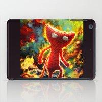 toy life iPad Case