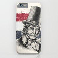 The Butcher iPhone 6 Slim Case