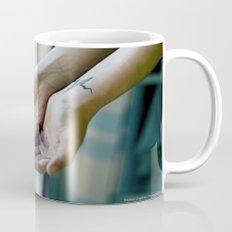 Alive. Mug
