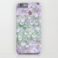 MAGIC  MERMAID iPhone 6 Slim Case