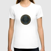 lord of the rings T-shirts featuring The Lord Of The Rings Logo by Janismarika