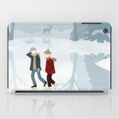 Lost love iPad Case