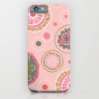 iPhone & iPod Case featuring Think Pink by Sarah Doherty