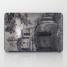 Ruins iPad Case