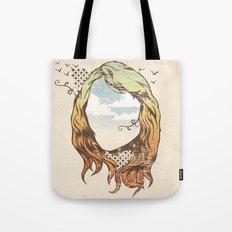 imaginario Tote Bag