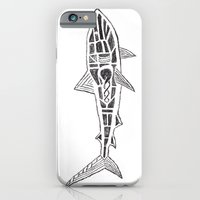 Shark Twist iPhone 6 Slim Case