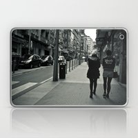 PonteYork Laptop & iPad Skin