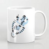 Doble Vida / Double Life Mug