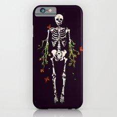 Dead is dead Slim Case iPhone 6s