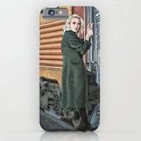 A Departure iPhone 6 Slim Case