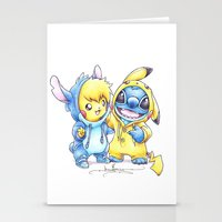 No One Gets Left Behind. Stationery Cards