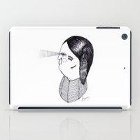 Apache Godfather iPad Case