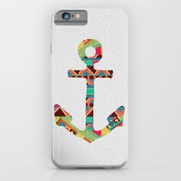 iPhone & iPod Case featuring you make me home by Bianca Green