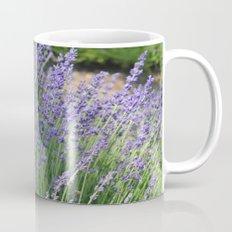 Lavender Wave Mug