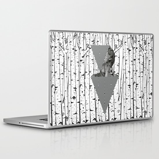 T.B.A.T.G. iv Laptop & iPad Skin
