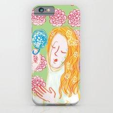 Angie Darling iPhone 6 Slim Case
