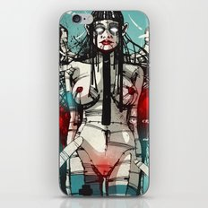 Nymph V: Exclusive iPhone & iPod Skin