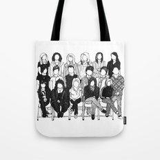 The Kids Tote Bag