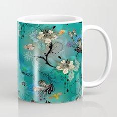 The Butterflies & The Bees  Mug