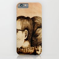 Morning Support iPhone 6 Slim Case