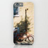 Red Bike iPhone 6 Slim Case