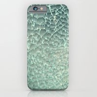 iPhone & iPod Case featuring Shattered by RichCaspian