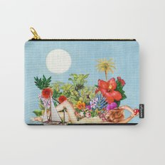 Siren Island Carry-All Pouch