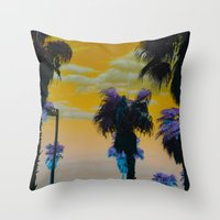 BAR#8512 Throw Pillow