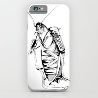 _life Like A Cockroach iPhone 6 Slim Case