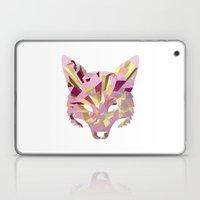 Land Of Fox Laptop & iPad Skin