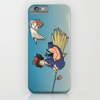 Magical Deliveries iPhone 6 Slim Case