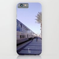 iPhone & iPod Case featuring A Traveler's Perspective by TS Photography